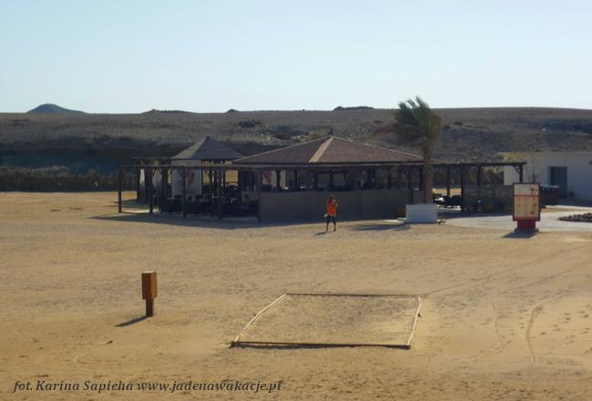 hilton marsa alam nubian