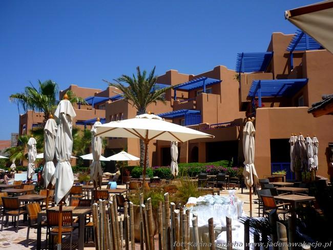 Paradise Plage Maroko